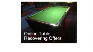 Online Recovering Offers
