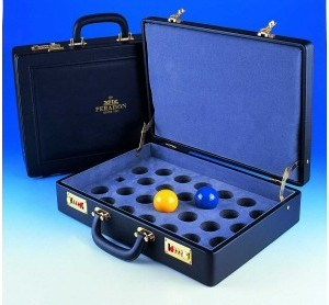 Snooker Ball Attache Case