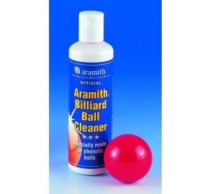 Aramith Ball Cleaner