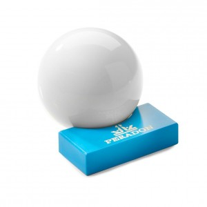 Ball Position Marker