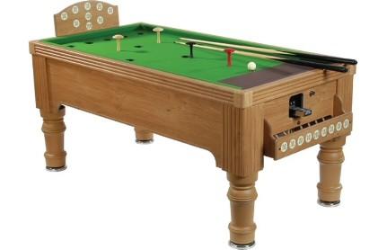 Bar Billiard Table Parts