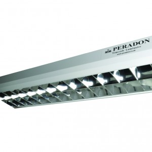 Peradon Timesafe Full Size Snooker Table Luminaire