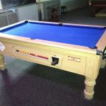 Pool Table Cloth & Parts