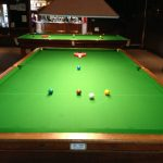 Full Size Snooker Table Packs