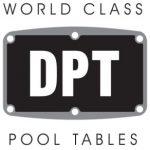 D.P.T Table Parts