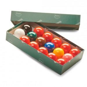 Aramith Standard Snooker Balls