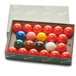 Aramith Standard Snooker Set