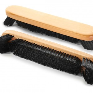 Nylon Economy Table Brush
