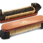 "12"" Pure Bristle Brush"