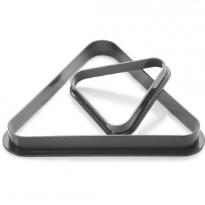 Nylon Triangles