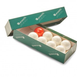 Bar Billiard Balls