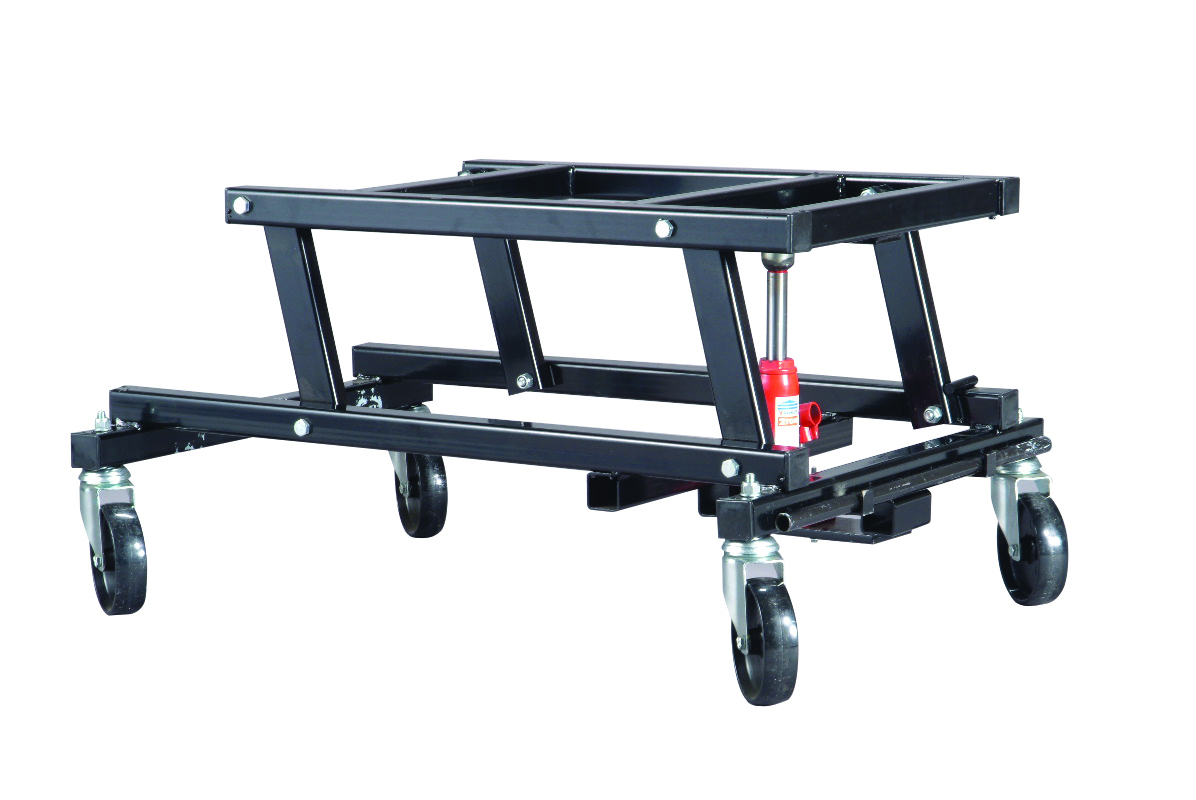 Pool Table Trolleys